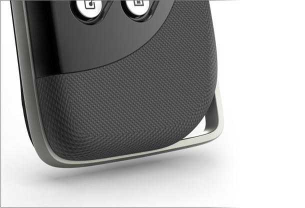 遥控器设计_产品外观设计